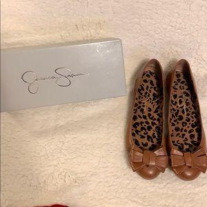 Jessica Simpson flats - Size 10M